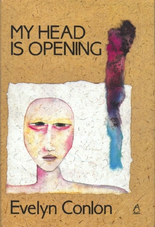 My Head is Opening by Evelyn Conlon